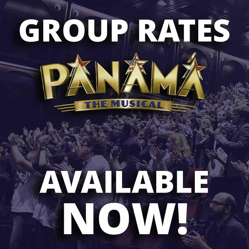 Panama musical group rates