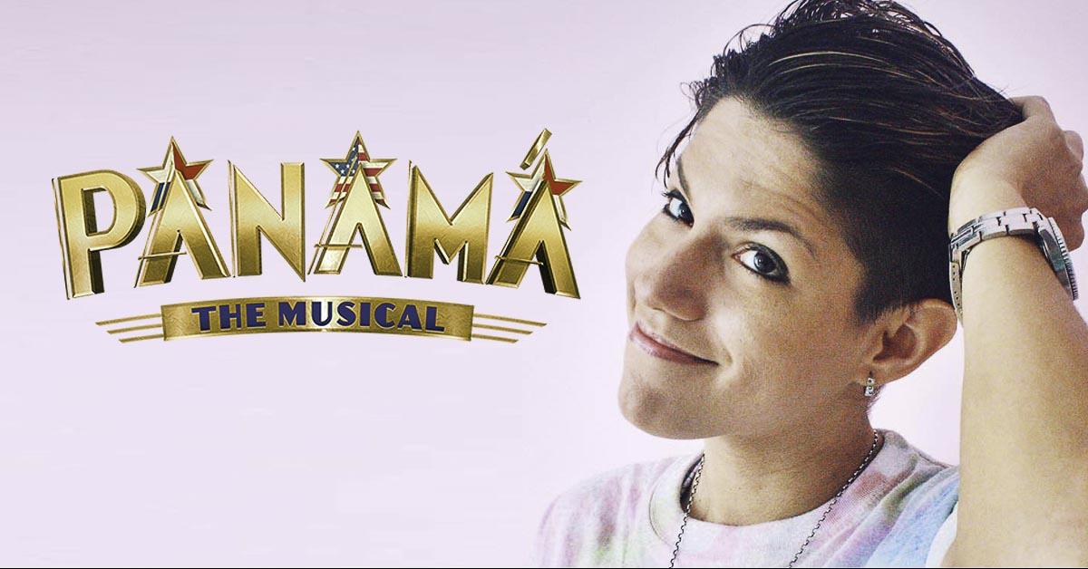 Monalisa Arias director of Panama the Musical
