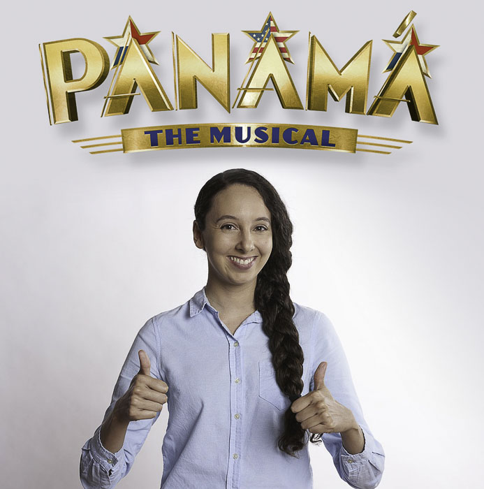 How to buy tickets for Panama the Musical