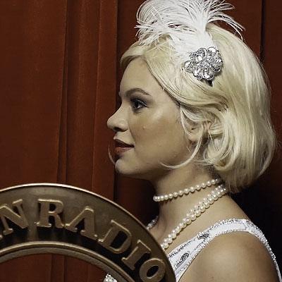 Alexandra Cordoba Panamá: The Musical