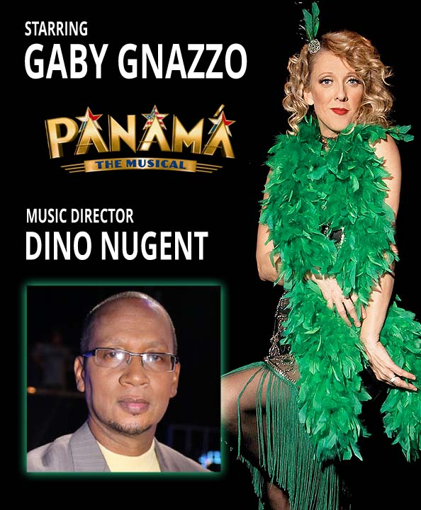 Gaby Gnazzo and Dino Nugent
