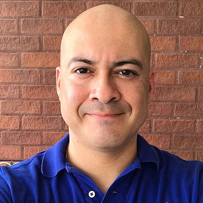 Randy Dominguez Panamá: The Musical